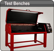Hose Test Benches